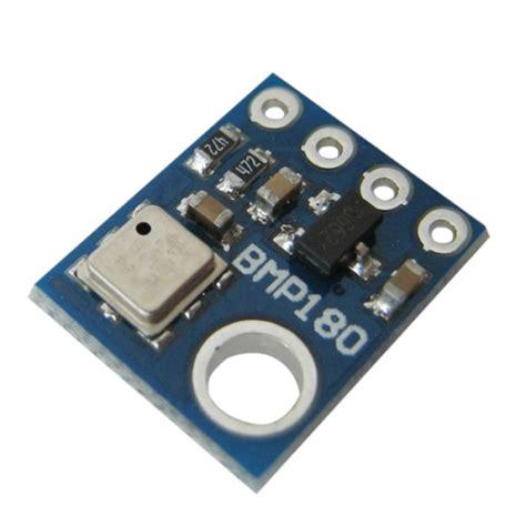 Altimeter Atmospheric Pressure Module Bmp180 gy 68 bmp180 digital barometric pressure sensor board