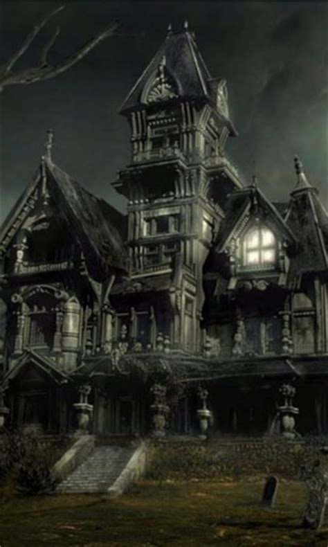 haunted house live wallpaper download haunted house live wallpaper for android by deltaan appszoom
