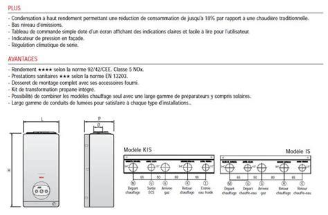 Radiateur Mural Salle De Bain 845 by Chaudi 232 Re Residence Condens 20 28 Mkis Riello Ventouse