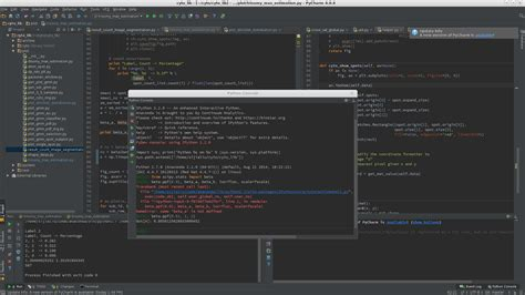 best ide for python the fastest and easiest way to set up your opencv enabled