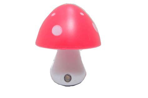 Lu Tidur Anak Led Sensor Cahaya jual lu jamur dengan sensor cahaya led 1 watt toko