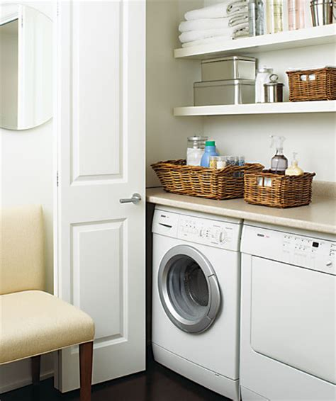 Laundry Closet Laundry Room Folding Doors Design Ideas