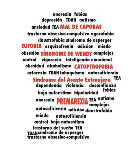 imagenes mentales que son las enfermedades mentales m 225 s desconocidas siquia