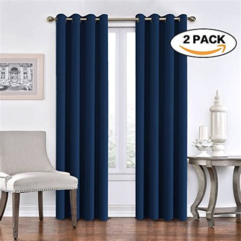 paradise one grommet panel with light blocking liner compare price to thermal light blocking curtains
