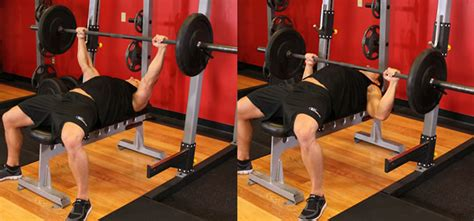variations of bench press bench press variations how it affects your target