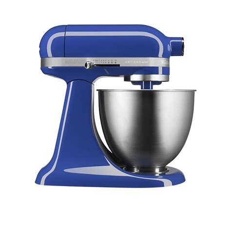 Mixer Mini kitchenaid artisan mini stand mixer twilight blue fast shipping