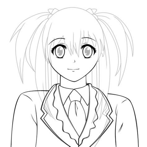 design jaket perpisahan graphic design membuat karakter anime vector di adobe