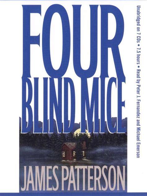 four blind mice four blind mice air force digital media program