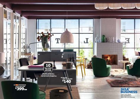 Office Chair Store Design Ideas Ikea 2014 Catalog