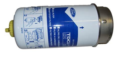 ford transit filter change new genuine ford transit duratorq fuel filter 152mm