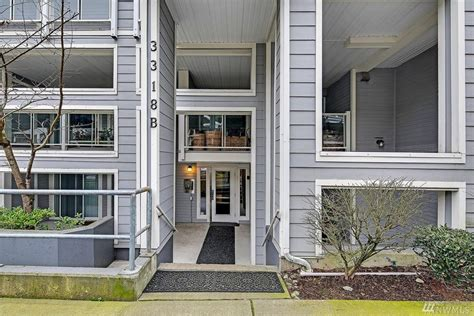 City Of Seattle Property Tax Records 3318 30th Ave Sw Unit B501 Seattle Wa 98126 Realtor 174