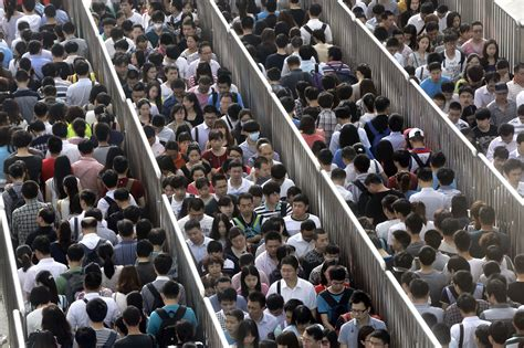 Subway Background Check Beijing Has Started New Anti Terror Checks On The Subway And The Lines Are Like