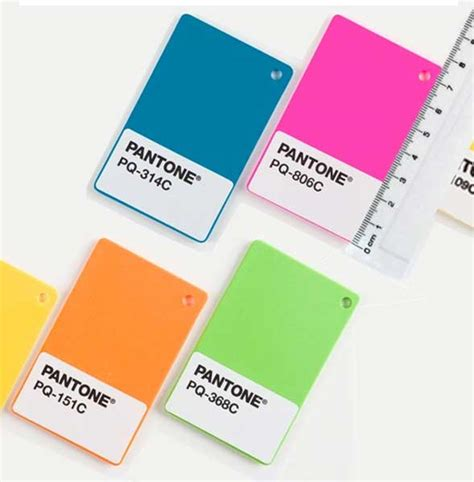 color trends for 2013 get ready to pantone pantone color chips 28 images graphics affect your
