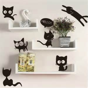 nursery wall stickers amp kids decals baby children boys pics photos cat