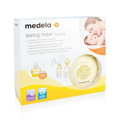swing medela breast swing maxi electric breast medela