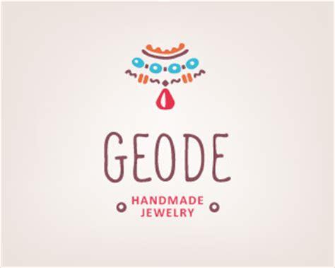Handmade Jewelry Logo - logopond logo brand identity inspiration handmade