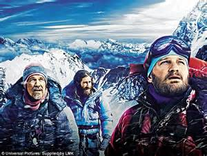 film everest v kinu everest it s a peaky blinder we ve had k2 and touching