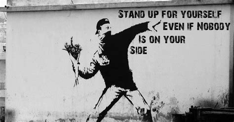 8 Ways To Stand Up For Yourself by Stand Up For Yourself Even If Nobody Is On Your Side