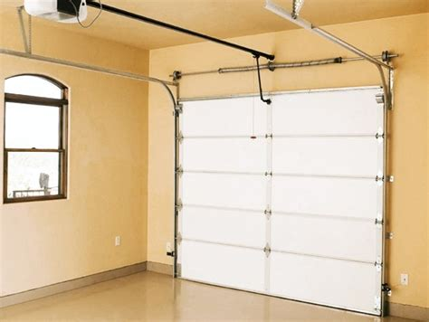 Overhead Door Installation Garage Doors And Installation Titan Doors Gates 817 769 6565