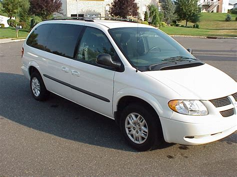 2002 dodge minivan 2002 dodge grand caravan pictures for sale