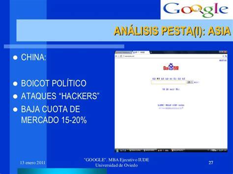Mba Hackers by Presentaci 243 N Mba Iude Elsa