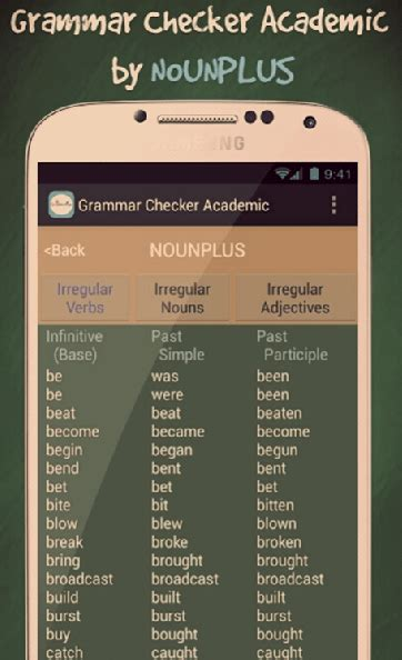 research paper grammar check best grammar check apps for android smartphone