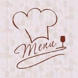 restaurant and bar menu list design vector image 39051 rfclipart