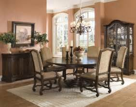Round Dining Table Decor » Home Decoration