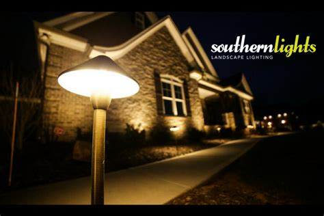 Custom Outdoor Lighting Value Archives Southern Lights Of Nc