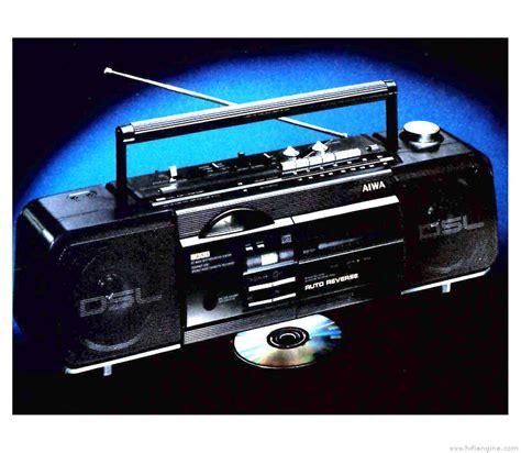 aiwa radio cassette recorder aiwa csd xl33 manual cd radio cassette recorder hifi
