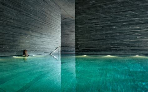 Online Layout 7132 therme amp spa vals therme vals wellness in