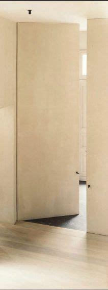 Pivot Hinges For Interior Doors Height Flush Panel Door With Pivot Hinge Concealed Frame Delight Studio