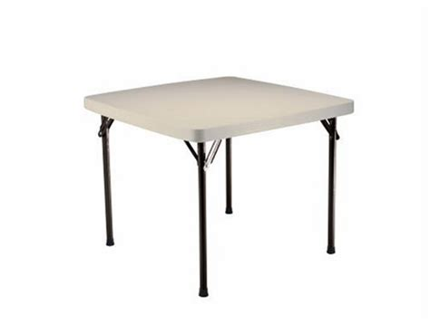 Cheap Card Tables cheap lifetime card table with 37 inch square molded top