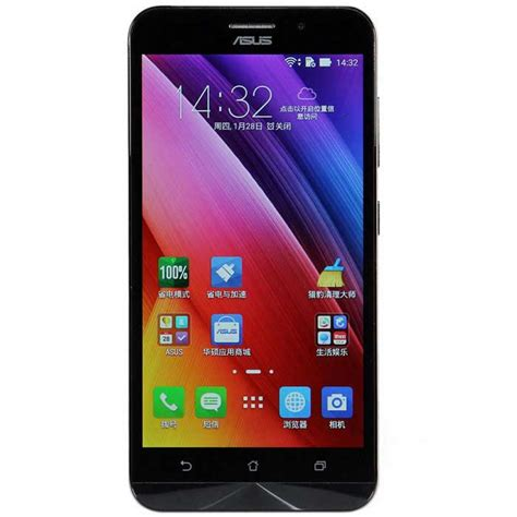 Asus Zenfone 5 Ram 2gb Rom 32gb asus zenfone max android 5 0 4g phone w 2gb ram 32gb rom chagne free shipping dealextreme