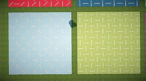Minecraft Rug Designs Carpet Designs Using Signs Minecraft Project