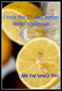 Detox From The Inside Out by Lemons Are A Detox For Your They Cleanse You
