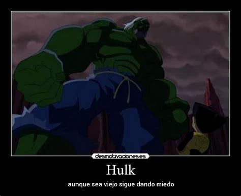 imagenes memes hulk hulk desmotivaciones
