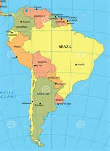south america map geography and maps of south america mr thorngren s world geography and u s history