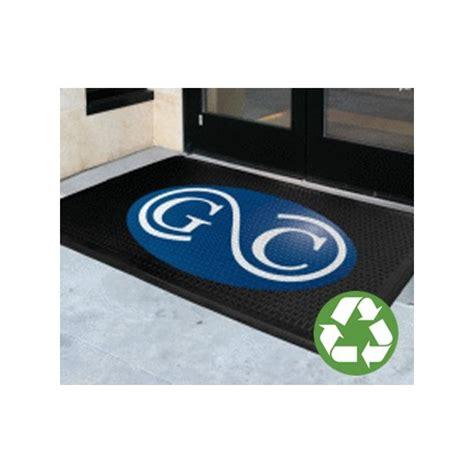 Floor Mat With Logo by Rubber Scraper Logo Mats Floor Mat Specialists