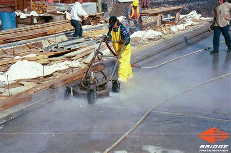 Sprei Railway mavis road underpass spray applied railroad waterproofing