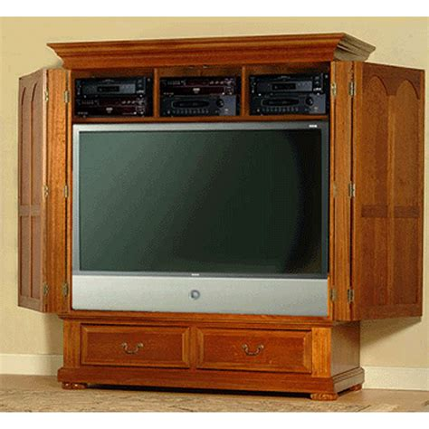 Flat Screen Tv Armoire Entertainment Center by Flat Screen Tv Armoire Entertainment Center Wide