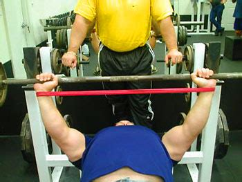 how to use bands for bench press tnt 1 t nation