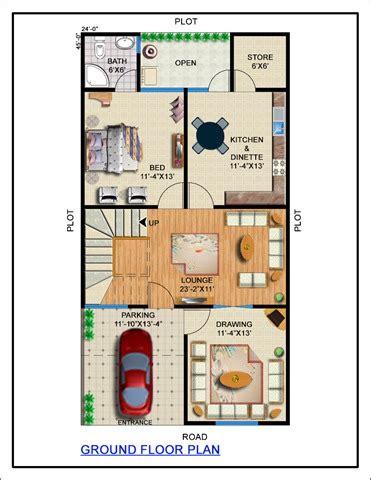 Layout Plans Kings Luxury Homes Karachi Property Blog | layout plans kings luxury homes karachi property blog