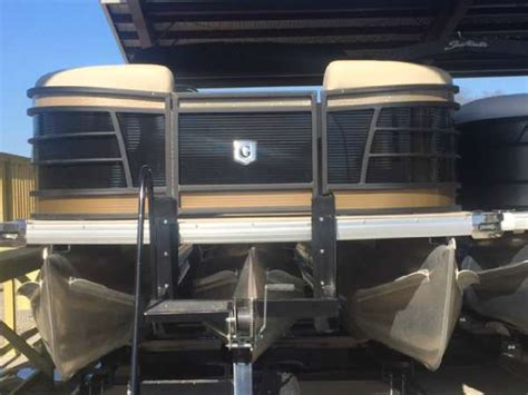 pontoon boats for sale in arkansas pontoon boats for sale in heber springs arkansas