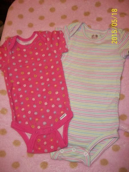 Baby Gap Pajamas Green Car With Rainbow Stripes T2909 2 free onesie lot rainbow color stripes floral combine shipp baby clothes listia