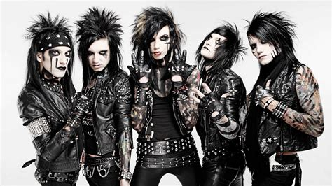 black veil brides music fanart fanart tv