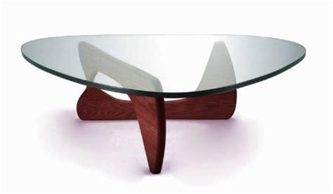 Triangular Coffee Tables Coffee Tables Triangular Noguchi Tribeca Coffee Table