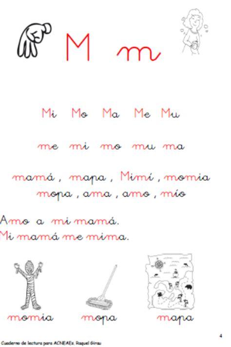 Cartilla Fonetica Para Imprimir | cartilla fonetica gratis para imprimir myideasbedroom com