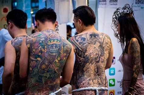 tattoo convention 2017 ac 3rd international hong kong china tattoo convention 2017