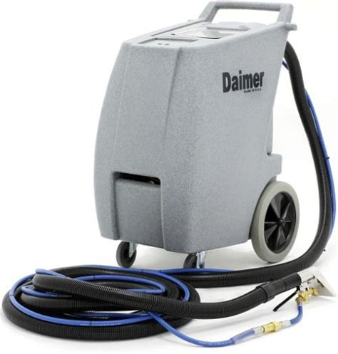 upholstery steam cleaning machines auto detailing carpet extractor daimer xtreme power xph 9300u